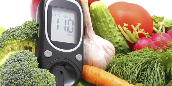 Menu para diabeticos tipo 2 vegetales