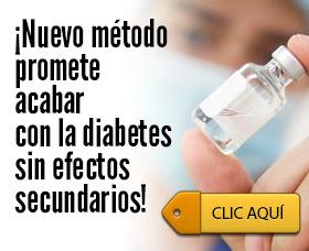 Menu para controlar la diabetes tipo 2