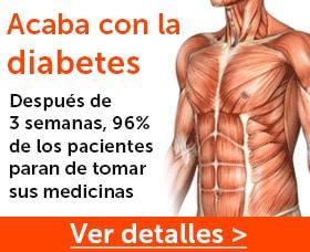 muestra de menú de dieta para diabetes tipo 2