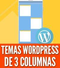 Temas wordpress de 3 columnas