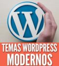 Temas wordpress modernos