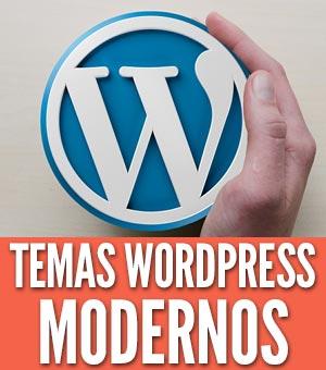 Temas wordpress modernos