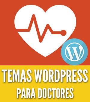Temas wordpress para doctores dentitas medicos
