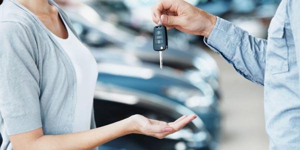 Encontrar un buen lease de autos retencion de clientes