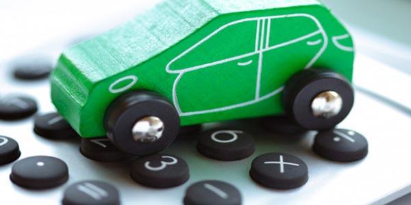 Encontrar un buen lease de autos tasa de interes
