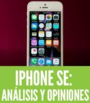 Iphone se analisis opiniones
