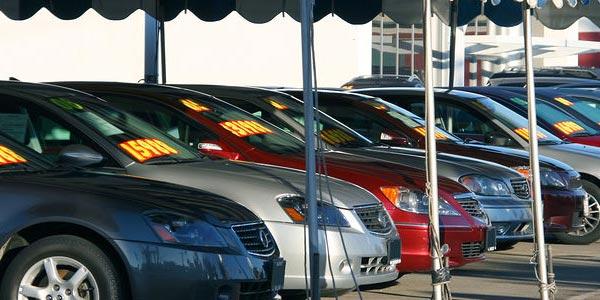 Como ganan dinero los concesionarios de autos inventario de autos