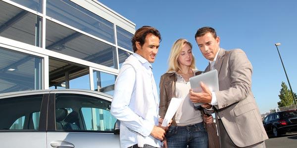 Comprar un carro con un lease estrategias para comprar inteligentemente