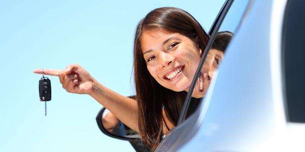 Comprar un carro nuevo lo basico
