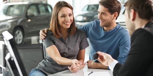 Comprar un carro usado antes de tomar una decision final