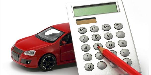 Pagar menos por un prestamo de autos compara las tasas de interes en linea