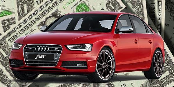 Presupuesto para comprar un carro cuanto puedes gastar