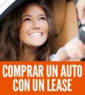 Comprar un carro con un lease