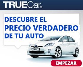 Comprar un carro con un lease truecar