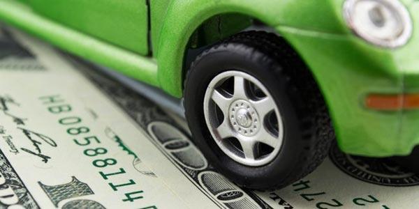 Cuanto vale tu vehiculo actual a intercambiar o trade in