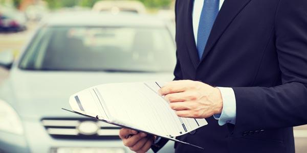 Como funciona un lease de un auto usado