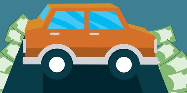 Comprar un auto nuevo si eres joven compra un carro usado