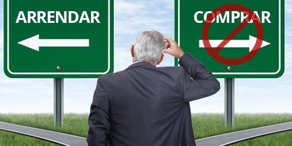 ¿Cuándo es mejor un lease de un automóvil o arrendar un auto?