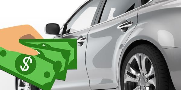 Depósito al comprar un auto: ¿Cuáles son tus ofertas de préstamos?