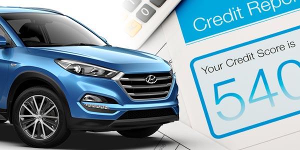 Down payment al comprar un auto compradores con mal credito