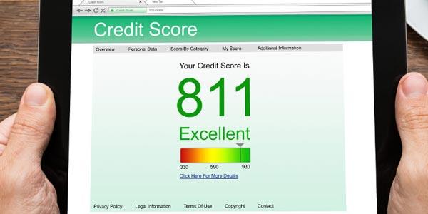 Efecto de prestamos de autos en el credito buen indicador del uso de puntaje reporte credito