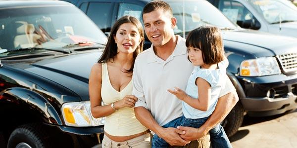 La mejor época para comprar un auto usado