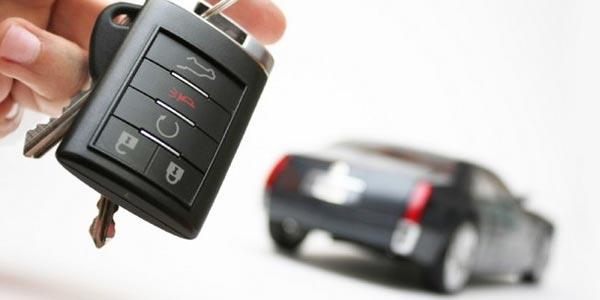 Lease de carro: Por qué el lease es tentador