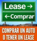 Que es mejor comprar un auto o tener un lease