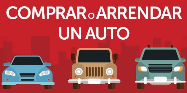 comprar arrendar lease auto