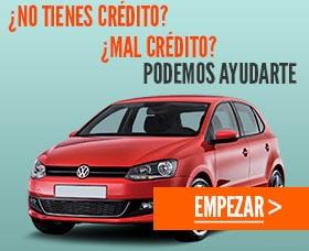 Comprar un auto con mal credito ser aprobado