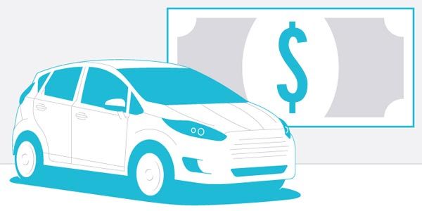 Comprar un carro usado mal credito