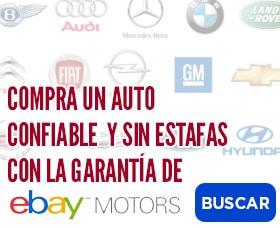 Ebay motors prestamos de autos