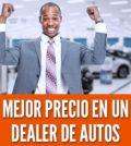 Encontrar el mejor precio en un dealer de autos