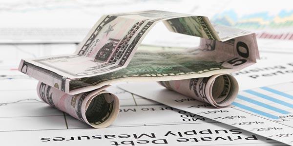 Encontrar financiamiento para un carro si tienes mal credito