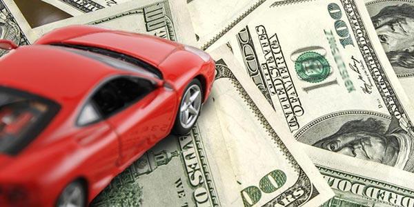 Mejor puntaje de credito para comprar un auto y ser aprobado