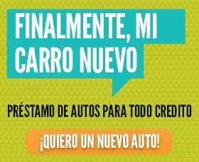 Préstamos para autos carros reporte de credito