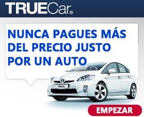 Truecar deposito down payment enganche al comprar un carro