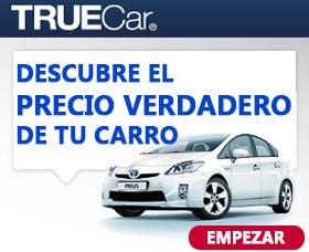 Truecar vender un carro al mejor precio