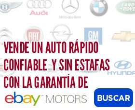 Vender tu carro ebay motors mas dinero