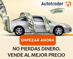 Vender tu carro mejor precio autotrader