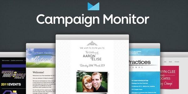 Campaign monitor analisis plantillas optimizadas para moviles