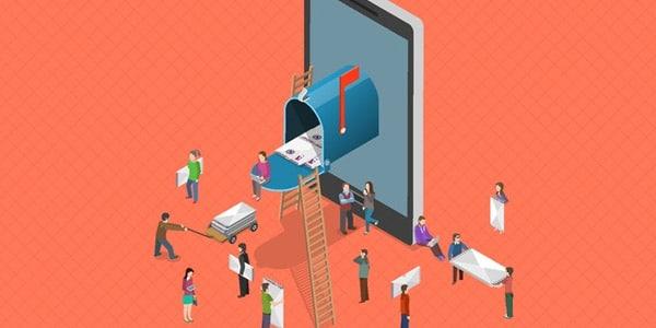Campaña de email marketing: Crea y empieza tu campaña