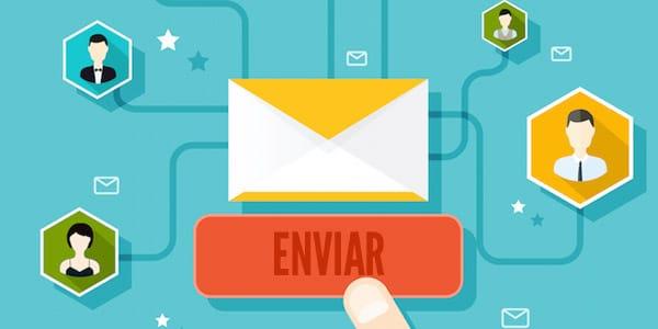 campaña de email marketing exitosa que tipo de emails enviar