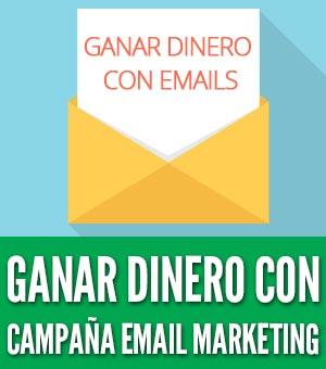 Ganar dinero con una campaña de email marketing: Crea una plantilla consistente