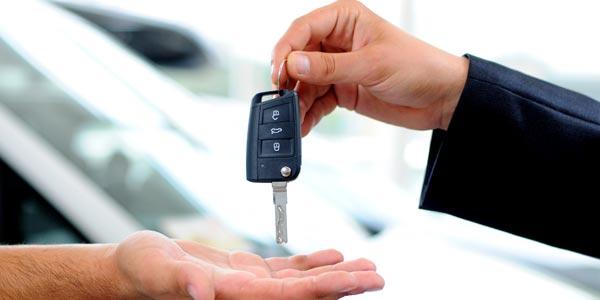 ¿Cómo vender un auto? Haciendo la venta