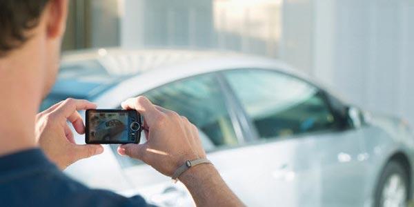 Cómo vender un auto por más dinero: Límpialo
