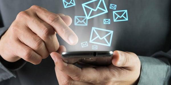 El email marketing llega a las personas con cualquier dispositivo