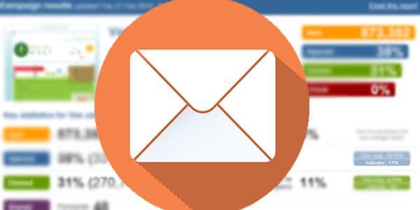 Ganar dinero campaña de email marketing: Evalúa tus resultados