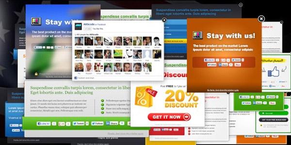 Ganar dinero con wordpress y email marketing ninja popups