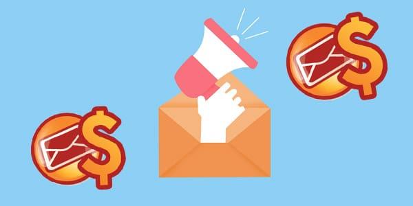 Hacer email marketing para ganar dinero aprende el valor de tu lista